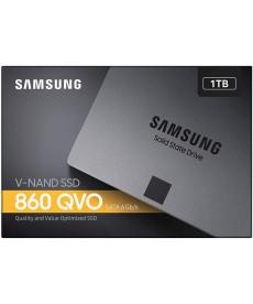 SAMSUNG - 1TB 860 QVO SSD Sata 6Gb/s