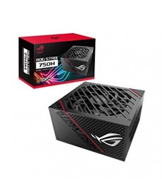 ASUS - Rog Strix 750G 650W 80Plus Gold