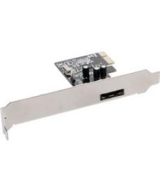 CONTROLLER ESATA PCI-EXPRESS