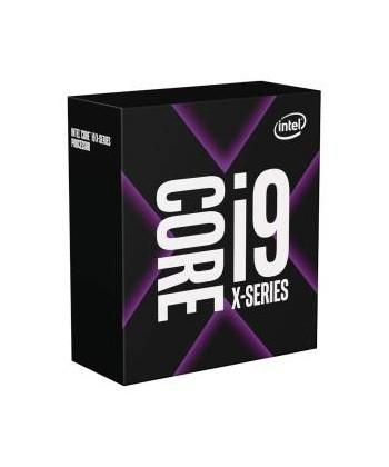 INTEL - CORE i9 10940X 3.1Ghz 14 Core HT Socket 2066 no FAN