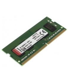KINGSTON - SODIMM 4GB DDR4-2400 CL17 (1x4GB)