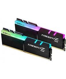 G.SKILL - 32GB Kit TridentZ RGB DDR4-3200 CL16 (2x16GB)