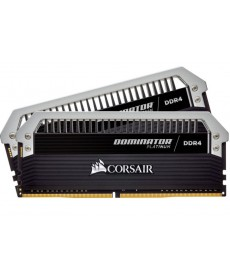 CORSAIR - 32GB Kit Dominator Platinum DDR4-3200 CL16 (2x16GB)