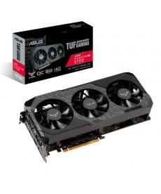 ASUS - RX 5700 TUF 3 OC 8GB