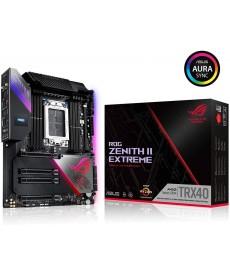 ASUS - Rog Zenith II Extreme DDR4 M.2 Socket TRX4
