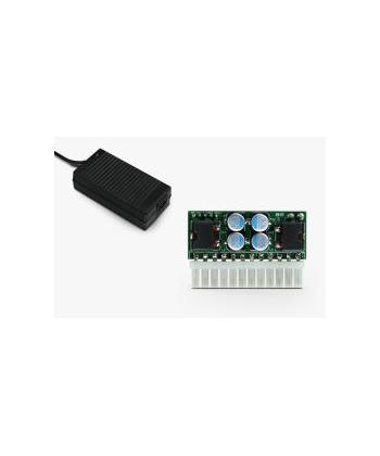 Alimentatore NanoPSU NANO150 x Case Mini-ITX Streacom 150W