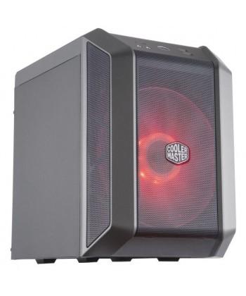 Syspack Computer - SG-350 i3 7350K 8GB SSD 275GB+1TB GTX 1050 Ti 4GB Strix Edition