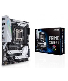 ASUS - Prime X299-A II DDR4 Triple M.2 Socket 2066