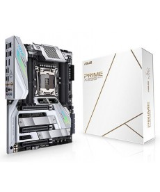 ASUS - Prime X299 Edition 30 DDR4 Dual M.2 Socket 2066