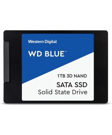 WESTERN DIGITAL - 1TB SSD WD Blue 3D Sata 6Gb/s