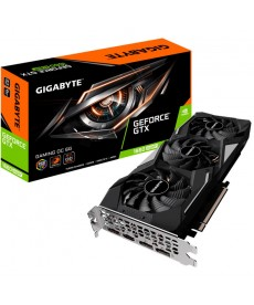 GIGABYTE - GTX 1660 SUPER 6GB Gaming OC