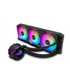 ASUS - Rog Strix LC 360 RGB x Socket 2066 2011-3 1151v2 1.151 AM4