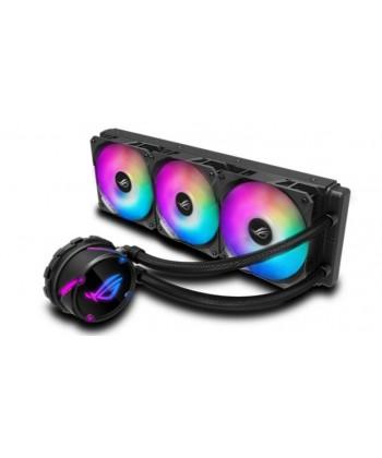 ASUS - Rog Strix LC 360 RGB x Socket 2066 2011-3 1151v2 1.151 AM4