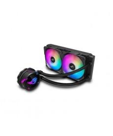 ASUS - Rog Strix LC 240 RGB x Socket 2066 2011-3 1151v2 1.151 AM4