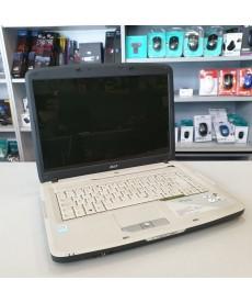 """ACER - Acer Aspire 5315 Intel c530 2GB 120GB hdd 15.4"""" Win 10 trial Garanzia 60gg"""