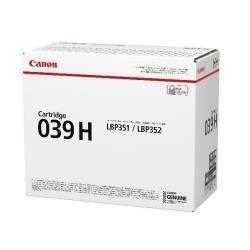 CRG 039 BK PER LBP352X LBP351X