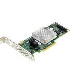 ADAPTEC - 8405 Sata/SAS 12GB/s RAID CONTROLLER PCI-E 8x