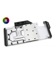 EKWB - EK-Vector Strix RTX 2080 Backplate - Black