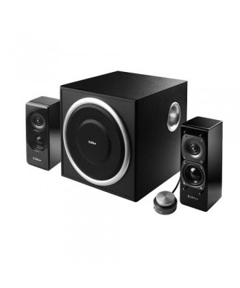 EDIFIER - Multimedia S330D Signature Series System - black