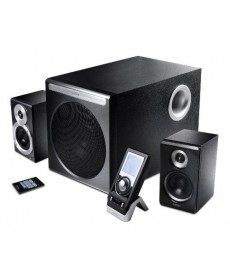 EDIFIER - Multimedia S530D Signature Series System - black