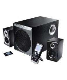 EDIFIER - Multimedia S530D 2.1 Signature Series System - black