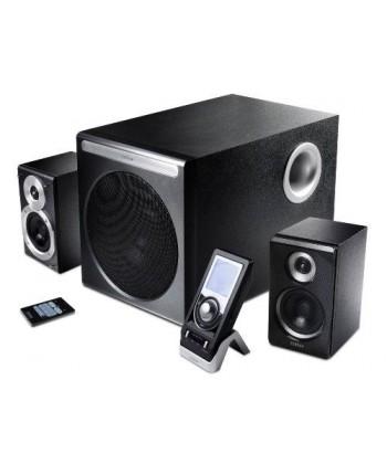 EDIFIER - Multimedia S530D Signature Series System - black