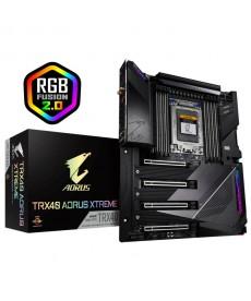 GIGABYTE - TRX40 Aorus Xtreme 4xM.2 DDR4 Socket TRX4