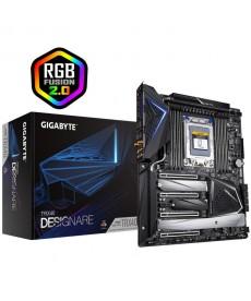 GIGABYTE - TRX40 Designare 3xM.2 DDR4 Socket TRX4