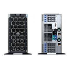 "PE T640/Chassis 8 x 3.5""/Xeon Bronze 3106/16GB/1x240GB SSD/No Rails/Bezel/No optical drive/On-Board 10GbE DP/PERC H330+/"
