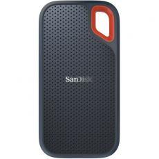 SANDISK - SANDISK EXTR PORTABLE SSD 500GB