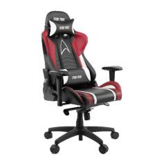 Arozzi - AROZZI GMG CHAIR STAR TREK RED