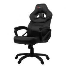 Arozzi Monza Gaming Chair - Black