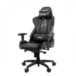 Arozzi Gaming Chair - Star Trek Edition - Black