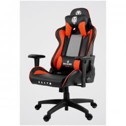 Arozzi Verona V2 Gaming Chair - WoT Edition