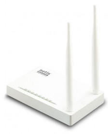 NETIS - ROUTER WIRELESS N 300mbps 2 antenne