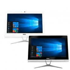 19.5 HD TOUCH SCREEN INTEL CORE I3-7100 3.9GHZ DUAL CORE 8GB,256GB*1, DVD, FREEDOS
