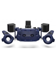 HTC - Vive Pro Virtual Reality Headset