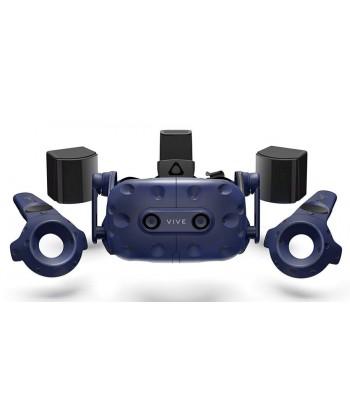 HTC - Pro Eye Virtual Reality Headset