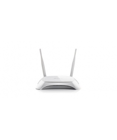 ROUTER 3G/4G WIRELESS N 2 antenne WiFi 300Mbps