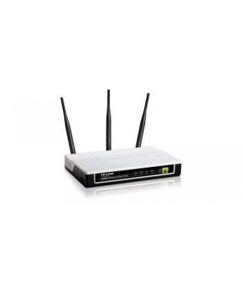 ACCESS POINT WIRELESS N 450Mbps 3 Antenne