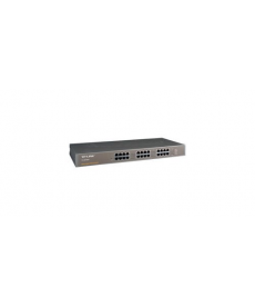 SWITCH 24 PORTE GIGABIT Rack Mount
