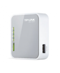 ROUTER 3G Portatile WIRELESS N WiFi