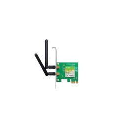 WIRELESS N 300Mbps 2 Antenne PCI-Express