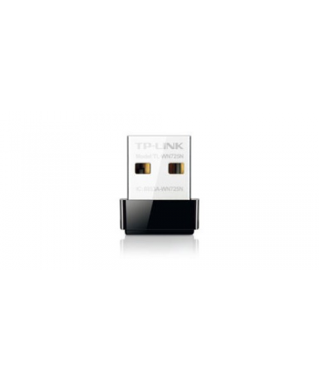 WIRELESS N 150Mbps Compatto USB