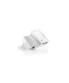 KIT Powerline 500Mbps Wireless N300 TL-WPA4220KIT