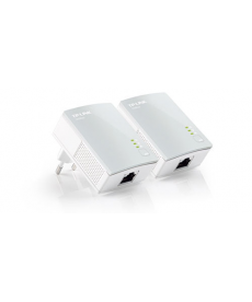 KIT 2 x Powerline Ethernet Bridge 500Mbps TL-PA4010