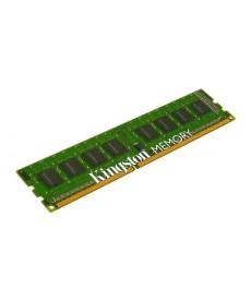 KINGSTON - 4GB DDR3-1333 CL9 1.5v (1x4GB)