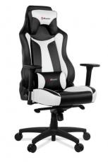 Arozzi - AROZZI VERNAZZA GAMING CHAIR WHITE