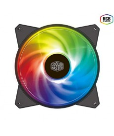 COOLER MASTER - MF120R Ventola 120mm RGB