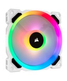 CORSAIR - LL120 RGB White Ventola 120mm PWM